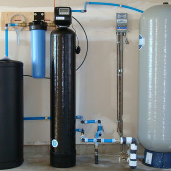 house water filter system